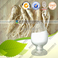 ginseng leaf extract 80% 90% Ginsenosides UV