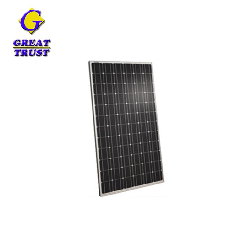 Hot selling sony panels 350w 3000 watt solar panel with low price