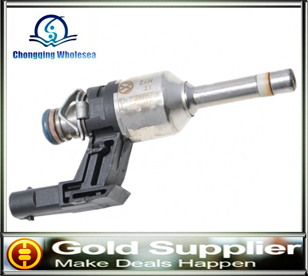 Brand New Auto Parts Injector 03f906036b for VW POLO 1.2 Tsi