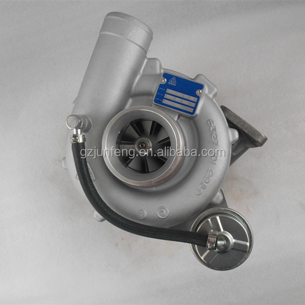 Auto spare parts K27 Turbo 252514510126 7074902022 150327003 63271019989 Turbo Charger used for TATA Euro 3 diesel Engine