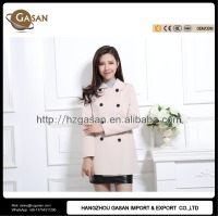 Top Quantity Elegant Cashmere Winter Coats