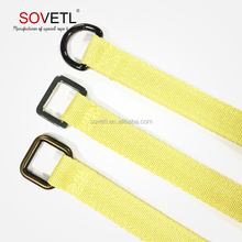 16mm*250mm Hook & Loop Tape Aramid Webbing Strapping for drones