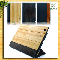 leather for ipad accessories, wood covers for ipad, waterproof for ipad 5 case