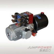 electro hydraulic power pack price components best selling