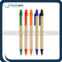 recycled ballpoint pen for promotion logo
