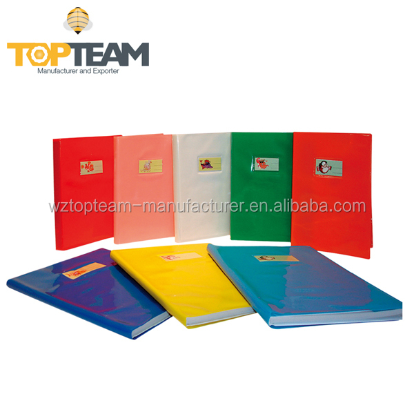exercise book , plastic textbook covers , plastic book cover protectors