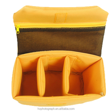 Professional Factory Waterproof DSLR SLR Camera Insert Case Supplier