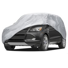 Car cover automatic