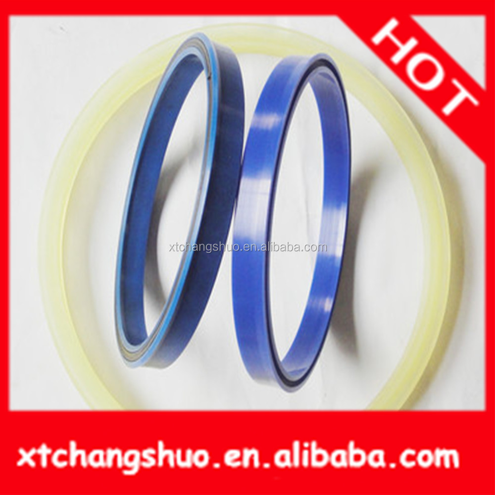 Hydraulic seal crank shaft polypack oil seal