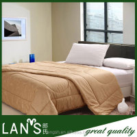 soft warm comfortable natural camel wool duvet