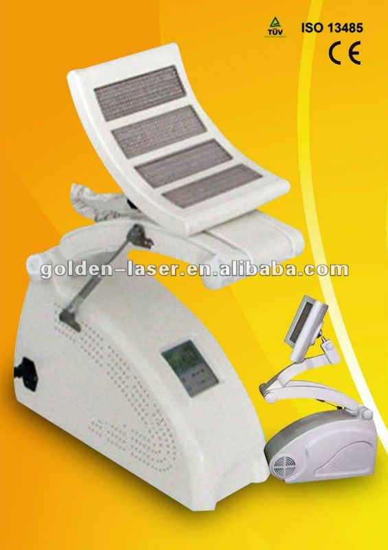 Anti inflammation ance PDT/LED beauty equipment