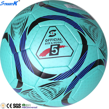 Streetk Brand best price sports training pu soccer ball world cup football size 5 best price football