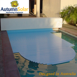 Australia hot sale PP plastic swimming pool safety cover