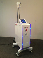 Effective Hair Removal Medical Machine Diode Laser 808nm Hair Loss