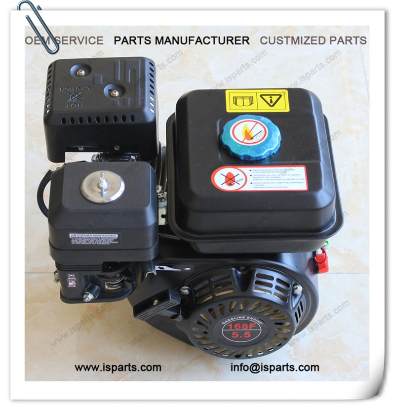 Gx160 5.5HP Small Gasoline Engine Product