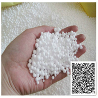 Eps raw material polyester resin