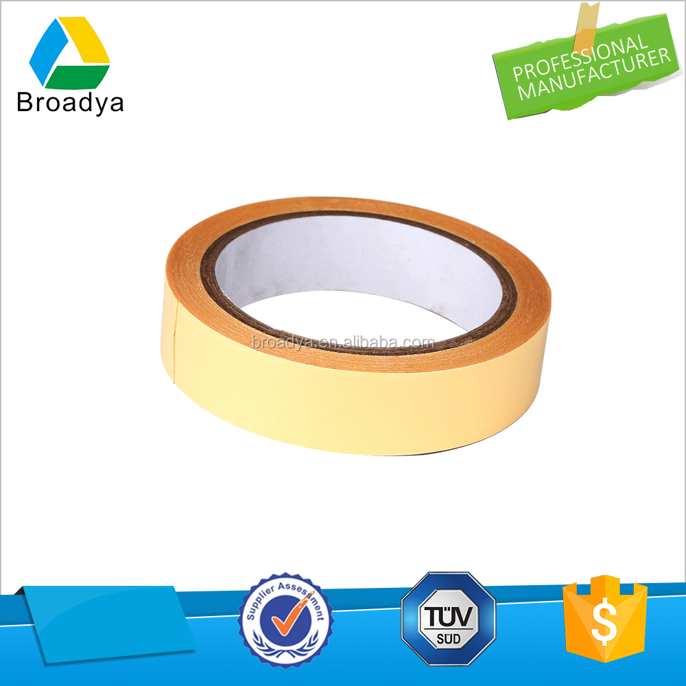 clear double-sided OPP adhesive tape best products of two sides jumbo roll tape for import