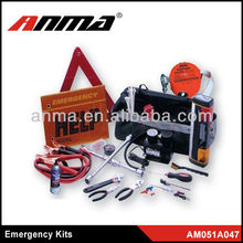 AAM051A047 pink emergency car kit