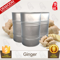 OEM/ODM Ginger 100% Pure, Best Essential Therapeutic Grade Essential Oil