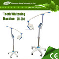 OEM for whitening machine, teeth whitening professional system/machine, LED teeth whitening lamp machine