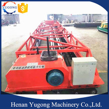YG219 Vibrating mini asphalt paver for sale with factory price