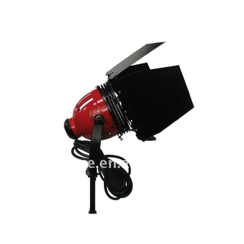 Wholesale price Red Head light for continuous photo studio light
