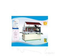 multifunction combo automatic screen printing machine CE approved small printing machine