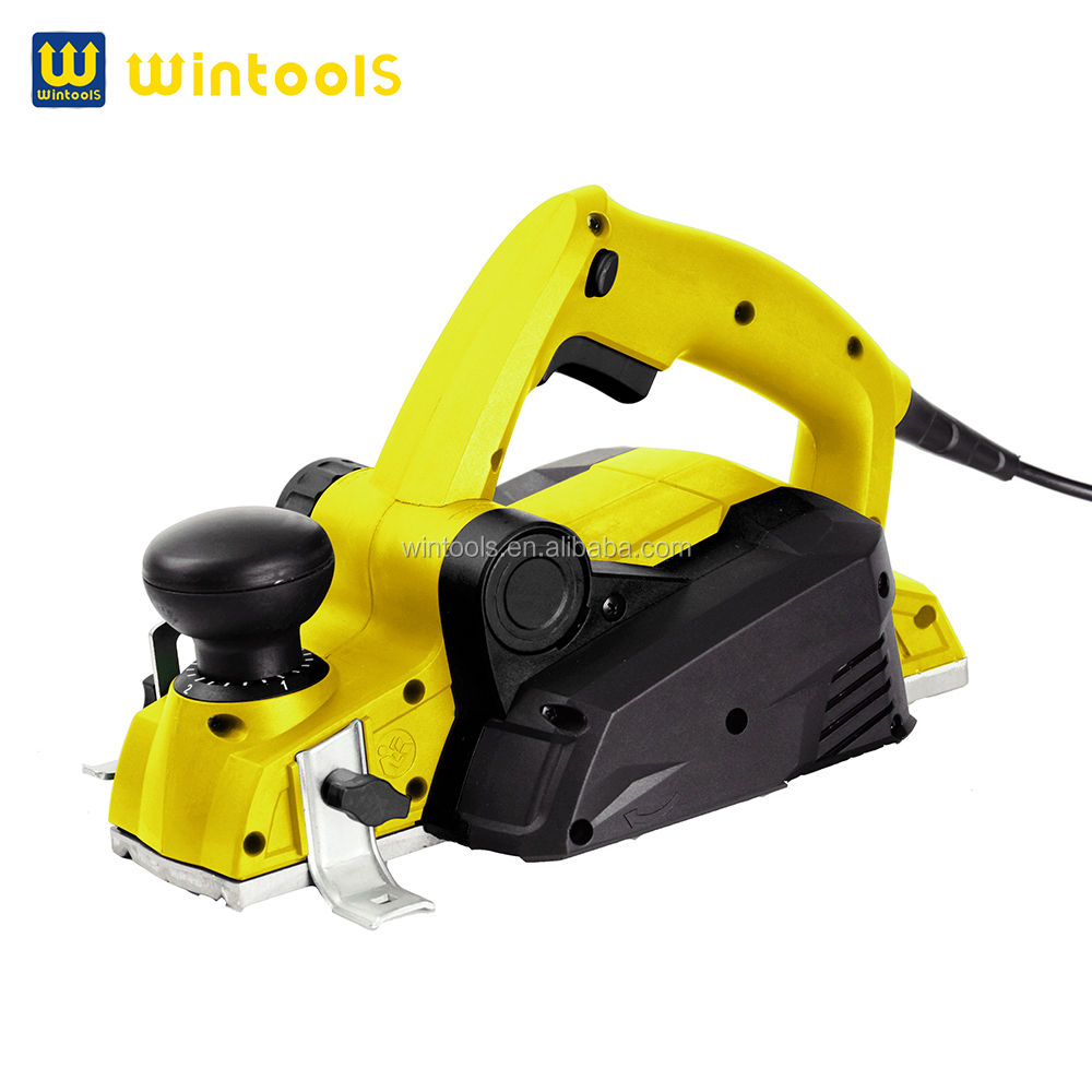 High quality woodworking electric hand planer