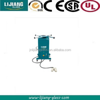 Insulating Glass Machine Rotated Sealant Spreading Table