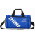 Custom sports gym bag lightweight waterproof gym duffle bag