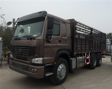 High quality 10ton cargo truck / 10 ton flat truck for sale