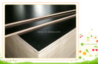 9mm pine core WBP Phenolic black film faced plywood construction building
