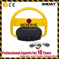 KJ-TB012 High Quality Road Safety Car Park Barrier for Roadway Safety