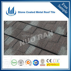 corrugated steel roofing tile/steel roofing shingle/color roofing sheet