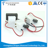 High Voltage Flyback Transformer for Co2 Laser Power Supply 150w