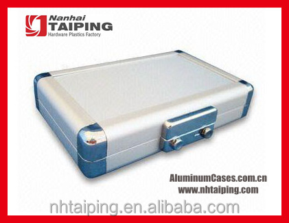 Golden Supplier China Aluminum Small Plastic Tool Boxes