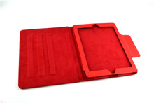 8 inch tablet pc case with keyboard and touchpad