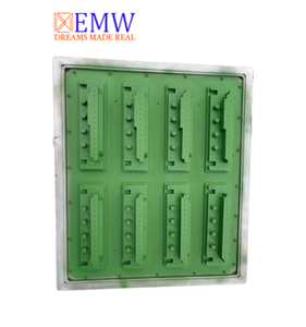 EPS Mould for TV cushion packaging