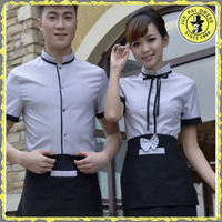 Japanese Restaurant Uniform/restaurant Staff Uniform
