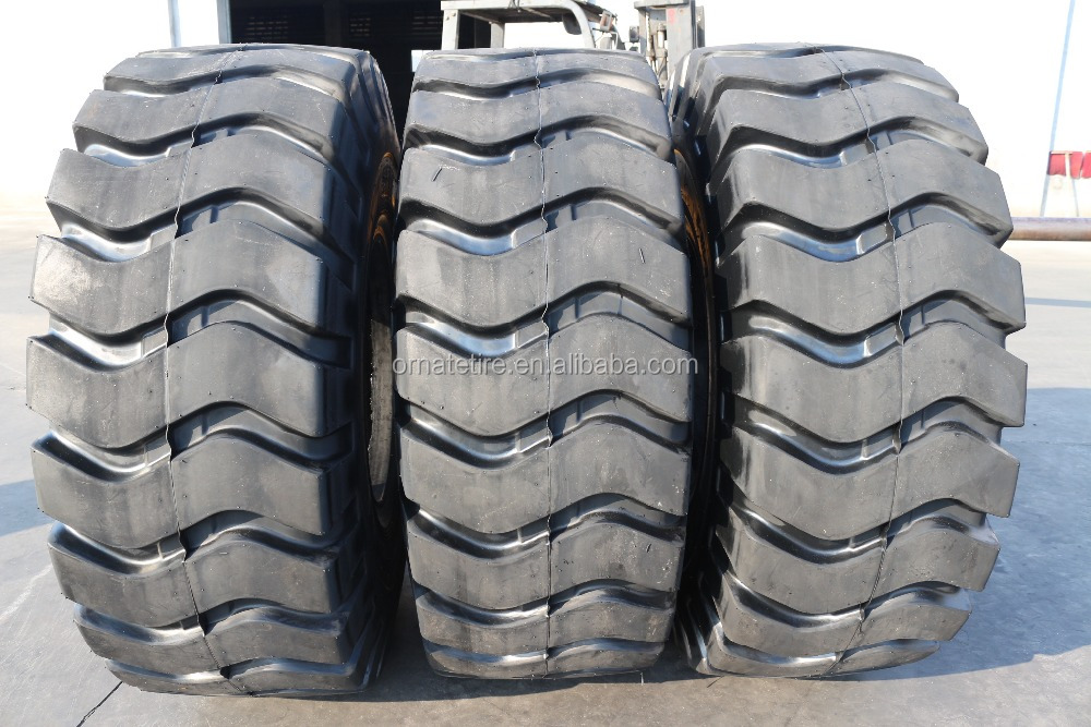 2017 Production OTR Tyres 23.5-25 looking for a partner in russia