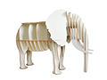 Creative Elephant 3D Shape design ,European drawer rack Home Furnishing bookshelf