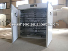 2015 Newest CE Approved Full Automatic Egg Incubator Poultry (2112 Eggs) For Sale xs-2112