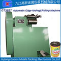 Automatic Can Rolling Machine