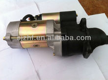Manufacturer of deutz diesel engine parts 12v 24v starter motor