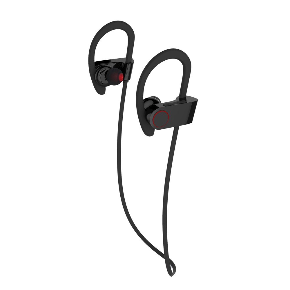 2017 Hottest Fashion in-ear stereo wireless headset bluetooth earphone for sport