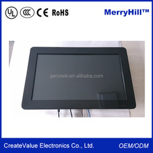 Large Tablet Android 18, 19, 20, 21, 21.5, 22 Inch Full HD 1080P Touch Panel PC With RJ45, RS232, RS485, USB Optional