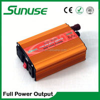 200W power inverter dc 12v ac 220v torque multiplicator made in wenzhou yueqing