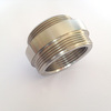 air threaded hose reducing fittings Brass Barbed Fitting