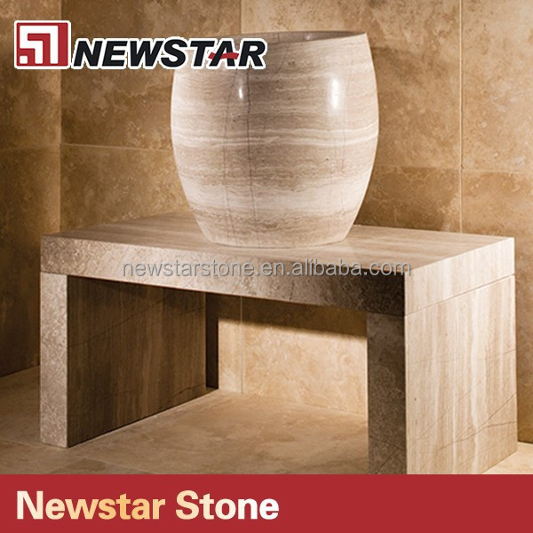 Stone Travertine Sinks Wholesale, Stones Travertine Suppliers   Alibaba