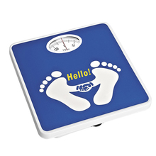 Cute Carton Smart Human Mechanical Dial Weighing Weight Scale